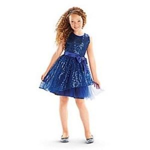 Girls American Girl Dress- new without tags